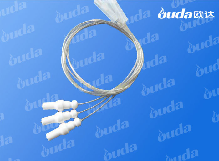 USA Market Ceramic Electrode Ignitor for BBQ