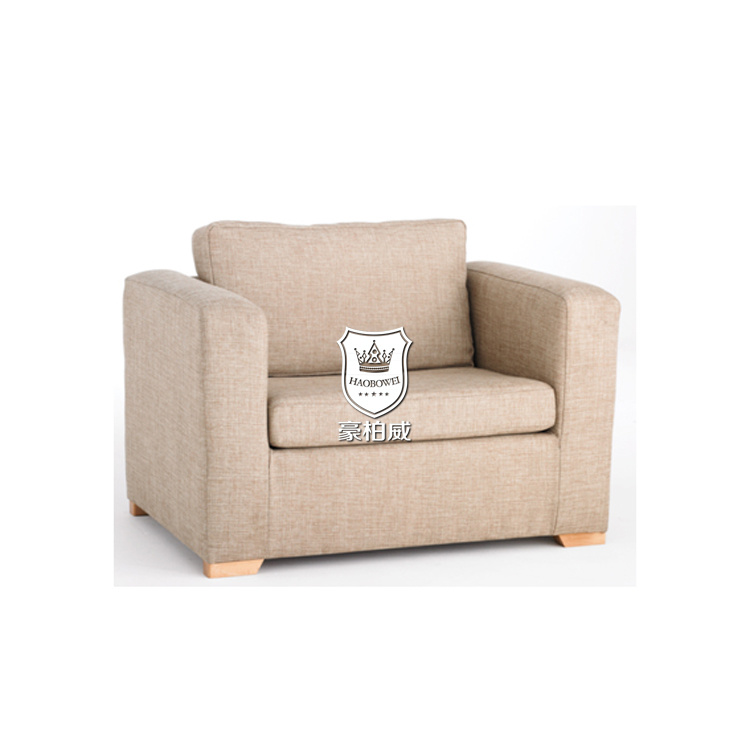 China Singapore Hotel Studio Sofa Bed Single Sofa Bed Extra Bed In