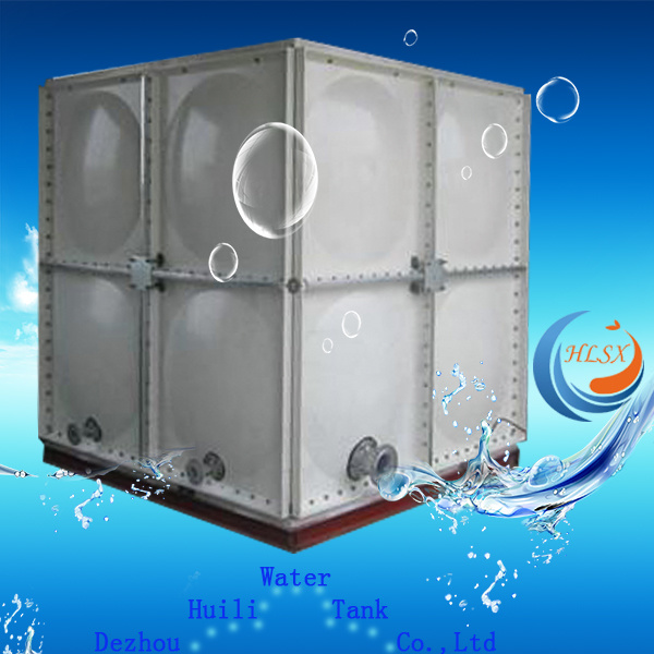 GRP Water Storage Tank with OEM and ODM