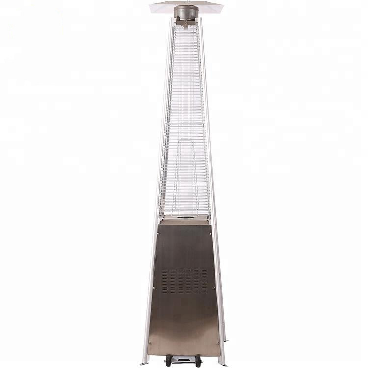 China Garden Treasure Gas Patio Heater With Flux 945g Hr China Gs Heater And 15kw Gs Ce Rohs Approved Heater Price
