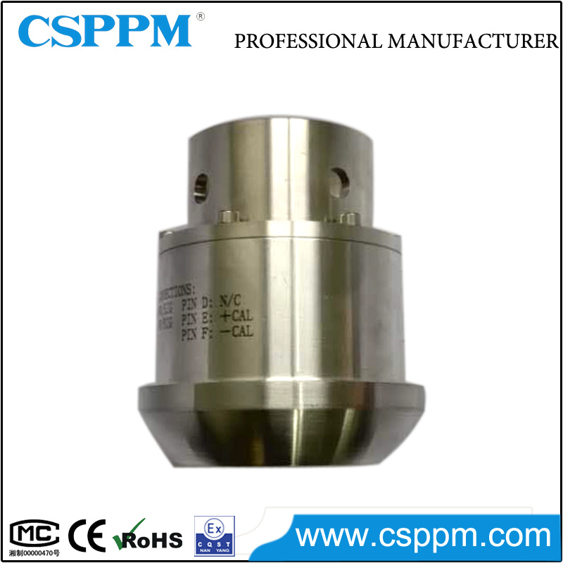 Ppm-T293A Hammer Union Pressure Transducer for Oil Fields pictures & photos