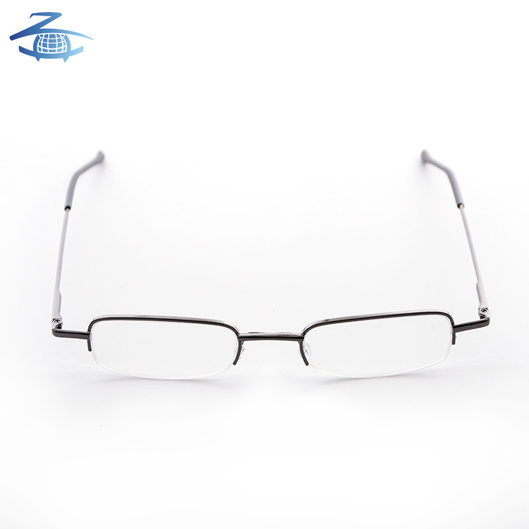 bedfb913130d China Wholesale Products Fashion Design Best Colorful Trendies Reading  Glasses Metal Optical Frame for Men Women - China Eyeglass Frame