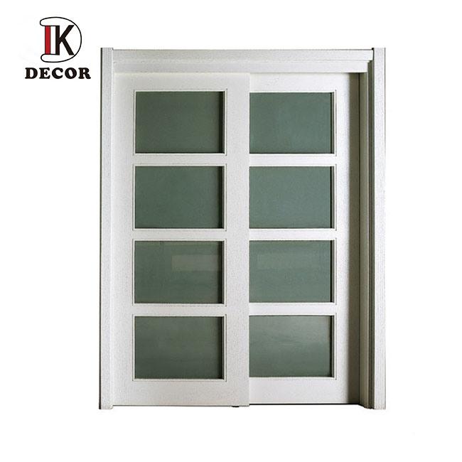 China House Glass Doors Villa Wood 4, Glass Panel Interior Doors Canada