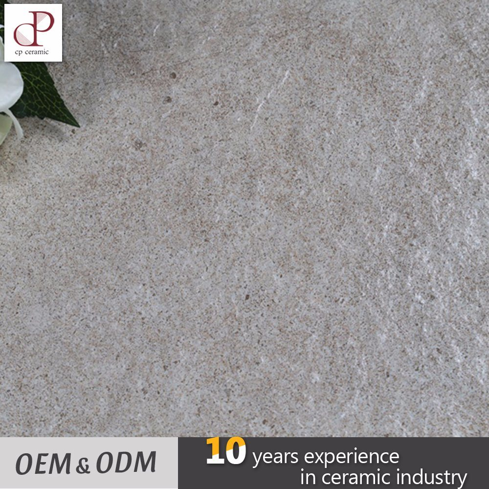 China Dubai Price Patio Rustic Porcelain Floor Tiles Rough Stone ...