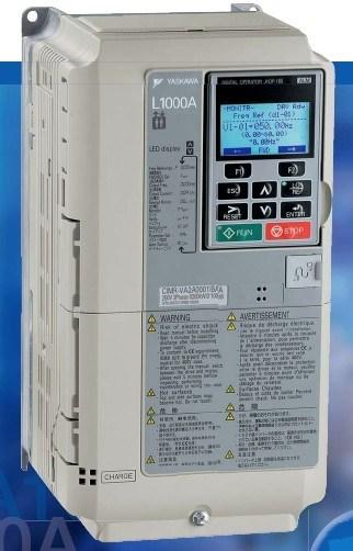 Yaskawa encoder card + line driver to 300khz a1000, ga700, l1000a.