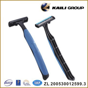 Disposable Razors compared with BIC