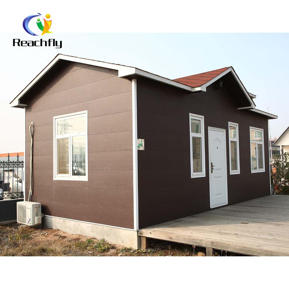 One Bedroom Cheap Prefabricated House Materials China Prefabricated House Modular House Made In China Com