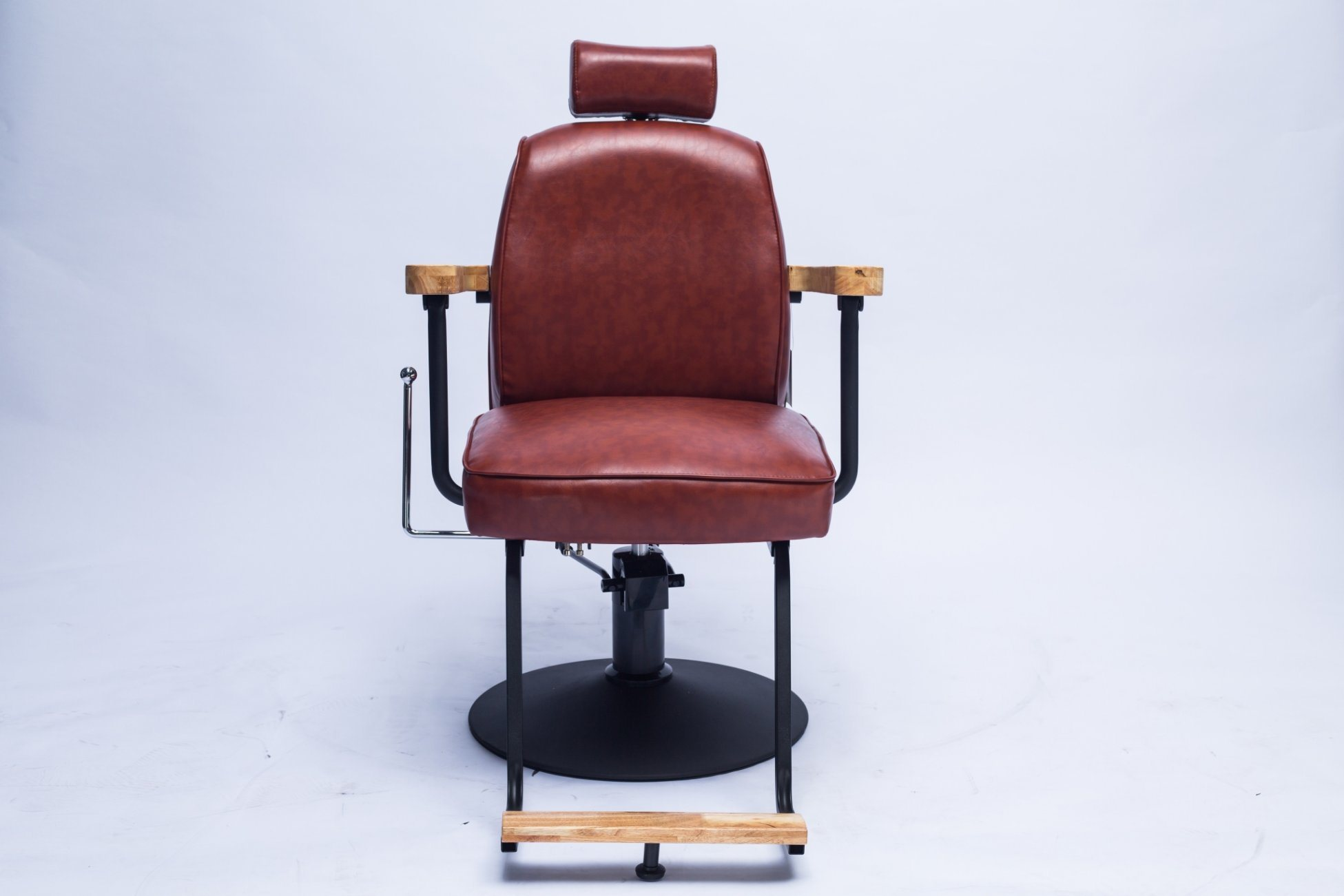 Belmont Barber Chair >> Hot Item New Style Barber Shop Belmont Barber Chair For Sale My 008 18