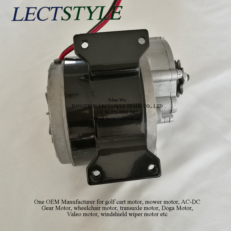 China Permanent Magnet Electric DC Motor on Golf Cart ... on golf cart speed controller, golf cart pds controller, golf cart motors upgrades,