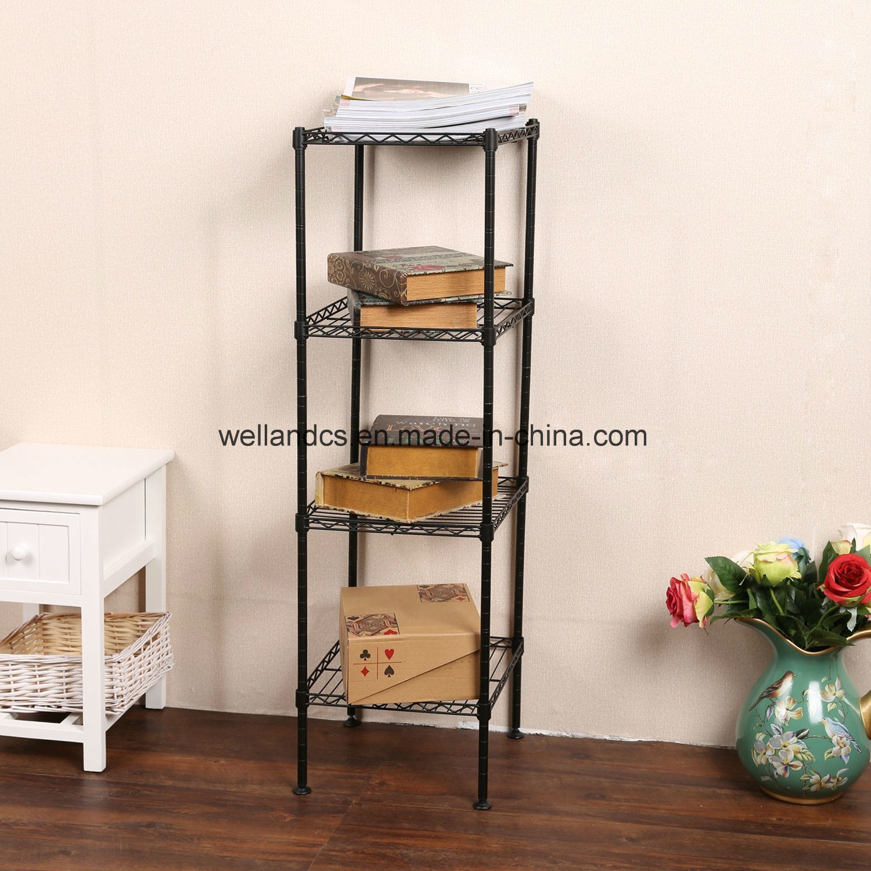 Shelf Small Corner Metal Wire