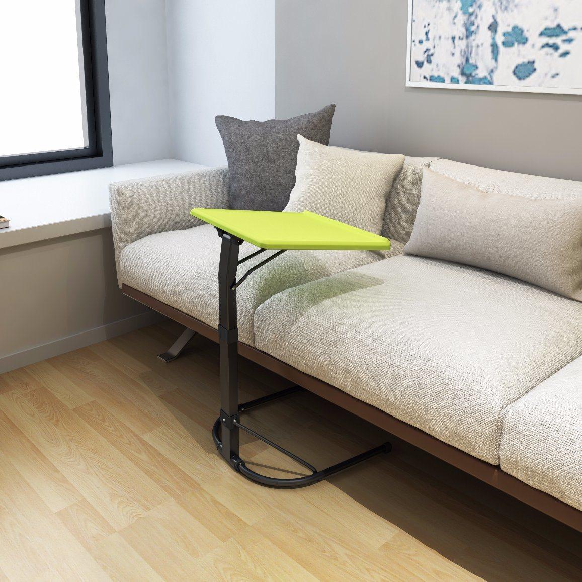 [Hot Item] Plastic Foldable Modern Living Room Furntiure Sofa Side Table