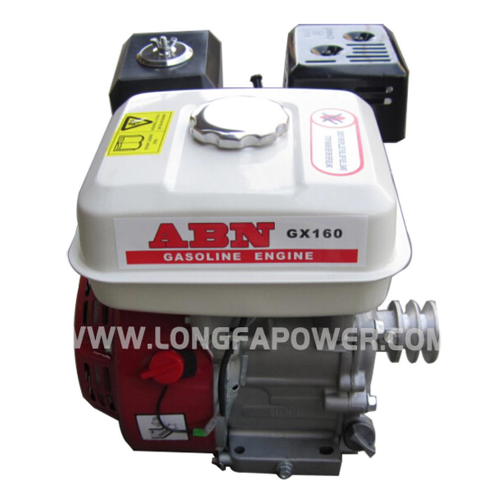 China Gx160 55hp 4 Stroke Honda Gasoline Engine For Nigeria Horsepower 5 Model 5hp 2