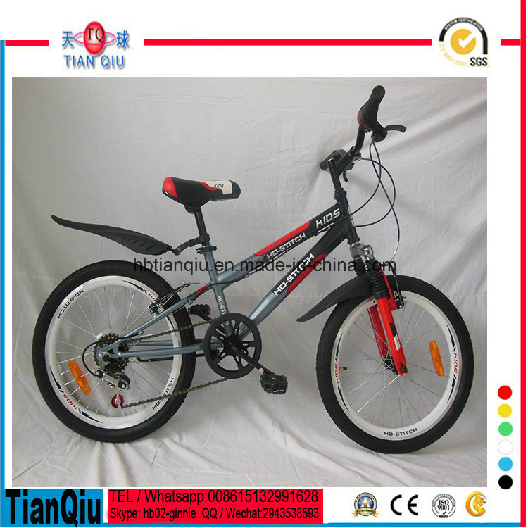 "12"" 16"" 20"" Inches Fashion New Baby Products Boy Style Kids Bike Children MTB Mountain Bicycle Sale pictures & photos"