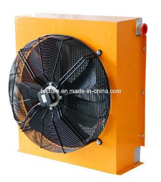[Hot Item] Ah3818t-Ca High Efficiency Industrial Air Cooler Oil to Air Heat  Exchanger