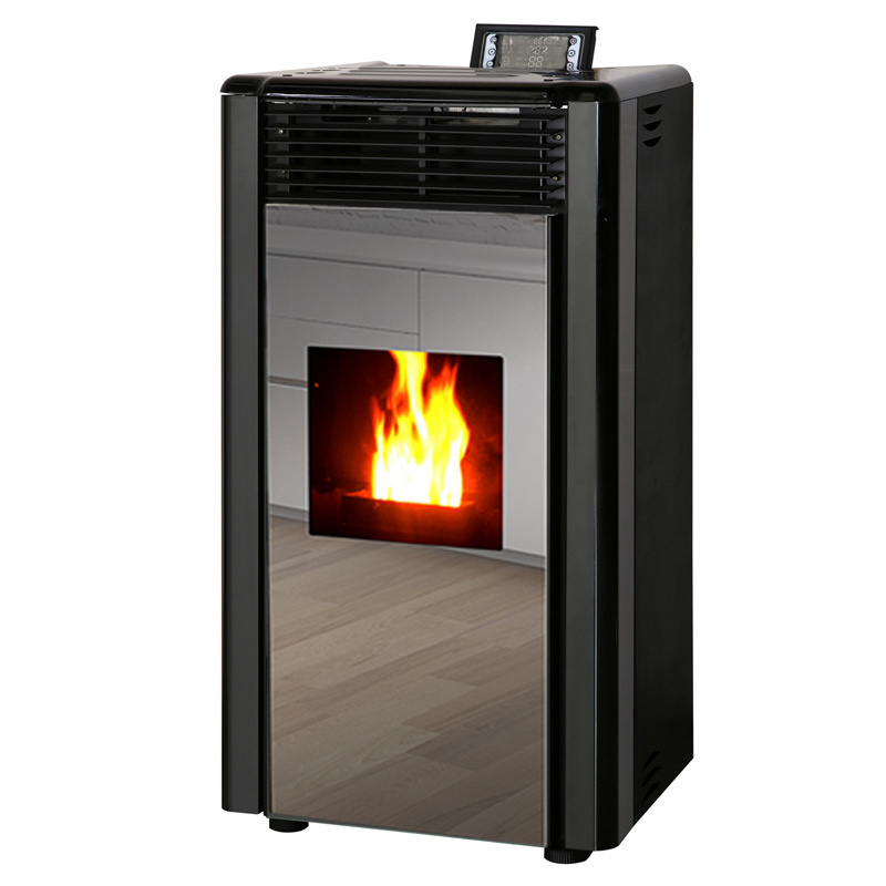 New Style Wood Pellet Stoves/Fireplace /Burner with Ce Certificate (CR-02) pictures & photos