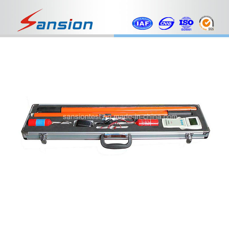 High and Low Voltage Phase Detector