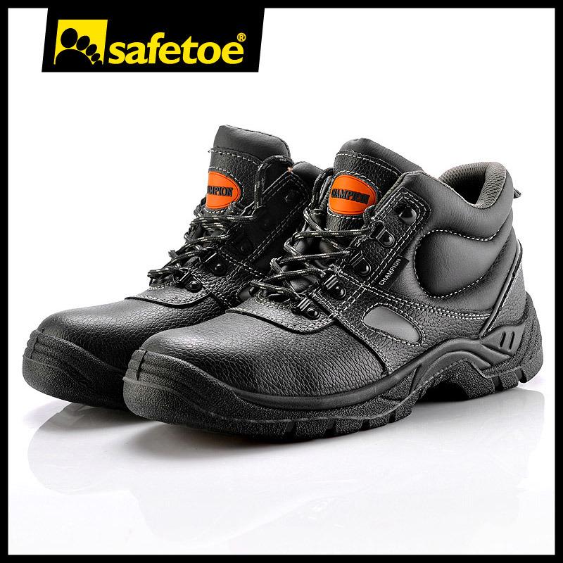 87a779b038fb7a China Safetoe Shoes Safety Brand Safety Shoes Manufacturer - China Brand  Safety Shoes