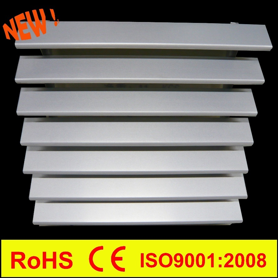 Aluminum Metal Exterior Sun Shutter/ Sun Shade/ Louver Window/ 84r Sun Louvers pictures & photos