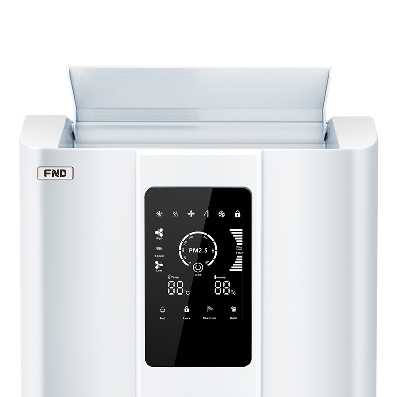 Fnd Air to Water Machine Small Size for Home Office pictures & photos