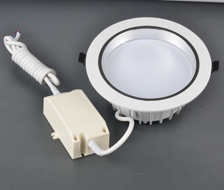 Signcomplex SMD5730 LED Downlight 30W LED Dimmable Downlight pictures & photos