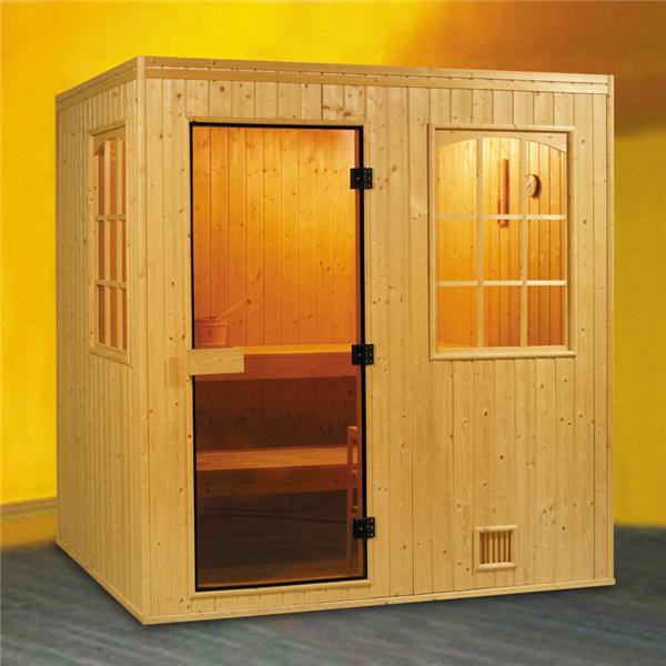sauna classic