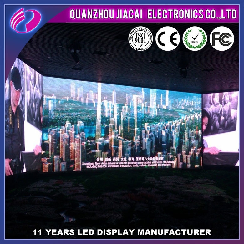 P5 Simple Design Indoor Advertising Replacement Rental LED Screen
