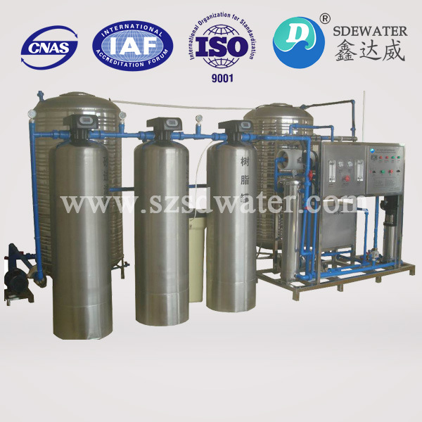 RO System Drinking Water Purification Device