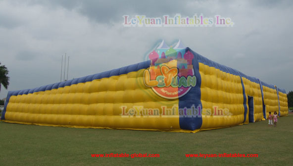 Waterproof Airtight Large Inflatable Big Tent Structure for Sale pictures & photos