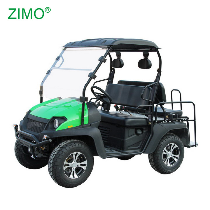 China 2017 Hot Sale Cheap 4kw Electric Golf Cart For Sale China