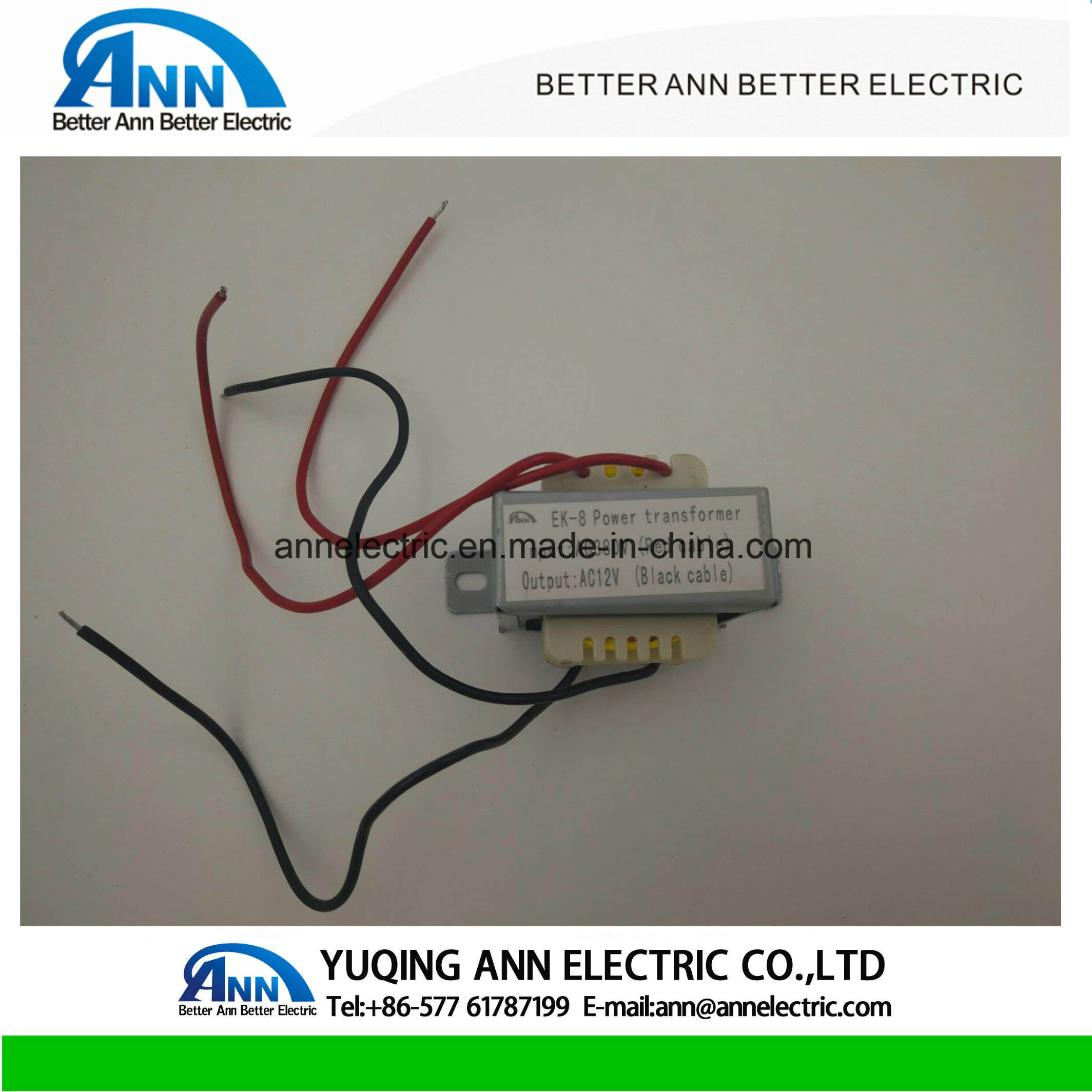 China Ei Transformer Single Phase Power 230V 240V 120V 100V with UL PSE CCC  Ce CB Approval - China Power Transformers, Transformers