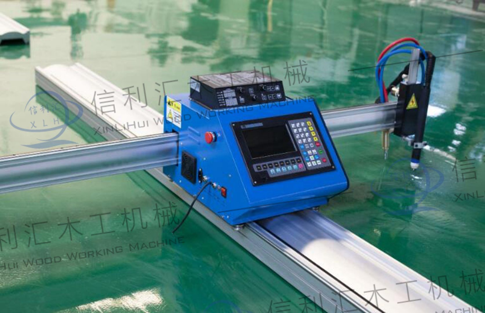 CNC Plasma Cutter Plasma Torch