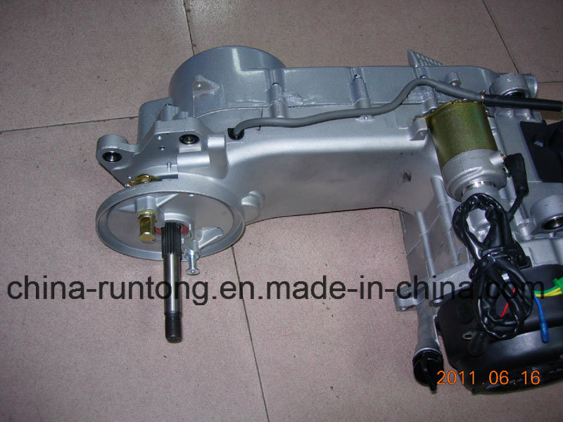 Gy6 150cc Long-Case Automatic Engine Fit Scooter Moped