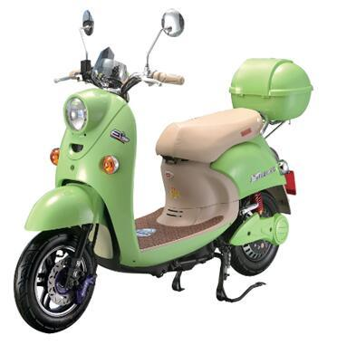 High Quality South America E-Scooter China Manufacture Sales pictures & photos