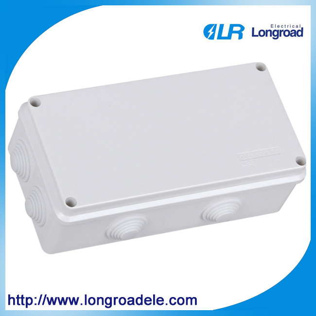 China Ip65 Waterproof Distribution Box Small Electrical Junction
