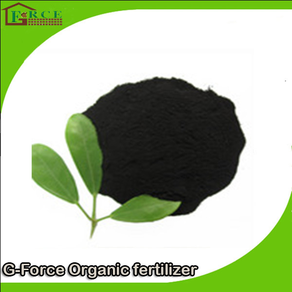 High Organic Humic Acid for Organic Fertilizer Additives pictures & photos