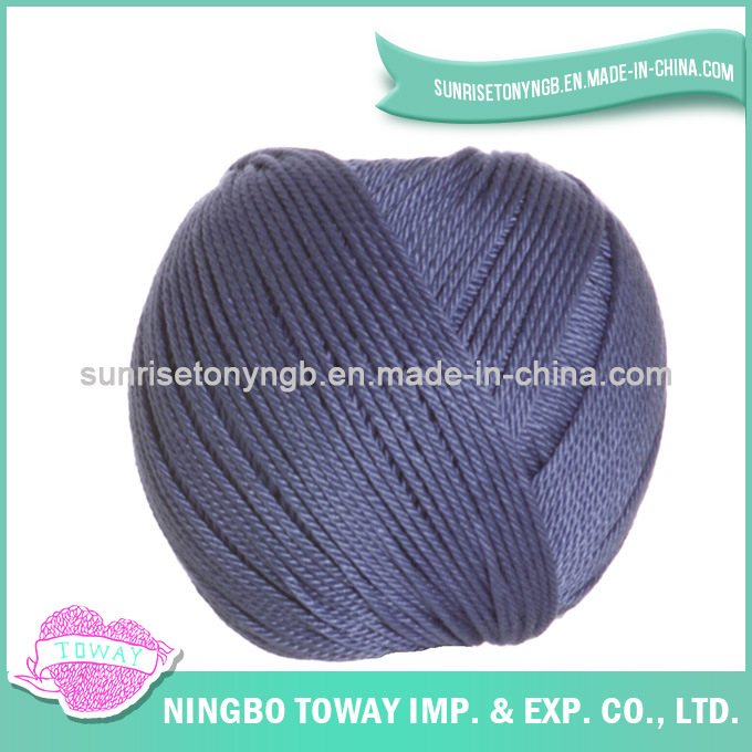 Cotton Yarn Dyed Wholesale Organic 100 Egyptian Cotton Yarn Price