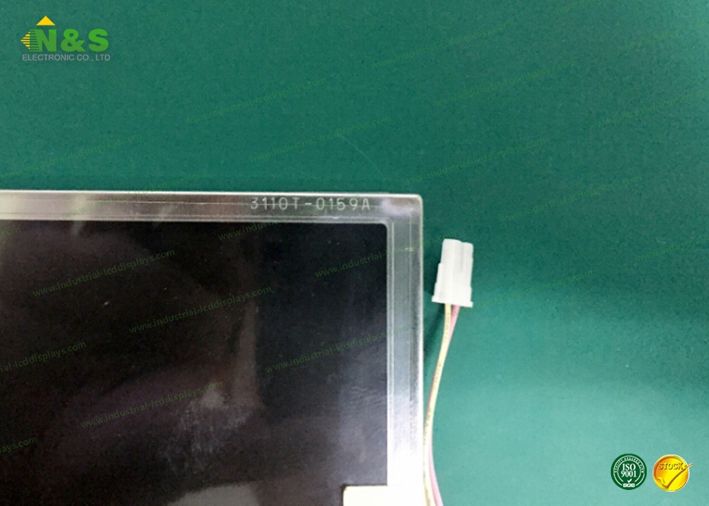 Lb064V02-A1 6.4 Inch New&Original LCD Display Screen pictures & photos