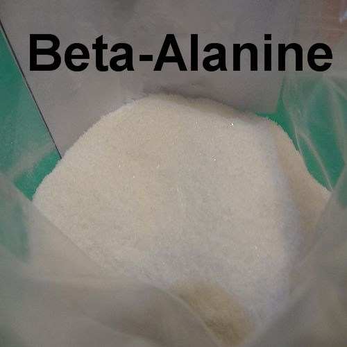 99% USP Beta-Alanine Powder Amino Acids Food Additives Health-Care Product Additives