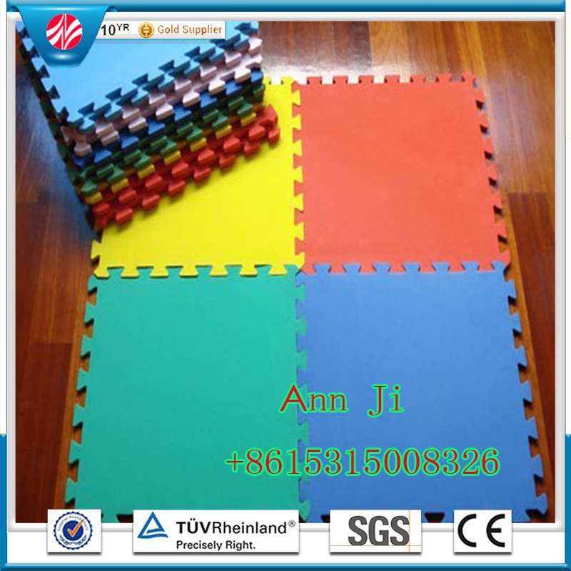 China Interlocking Eva Floor Mats