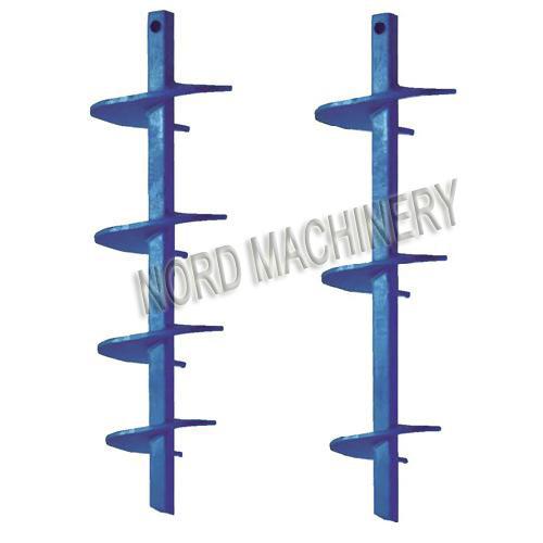 China Helix Anchor/Earth Anchor/Ground Anchor - China Helix Anchor
