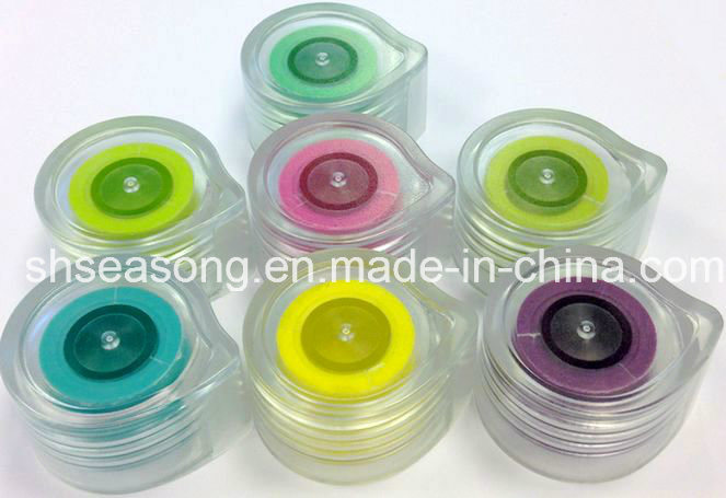 Silicon Cap / Bottle Cap / Bottle Closure (SS4309)