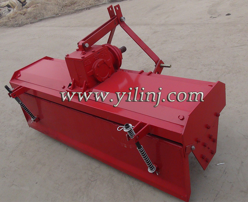 Rotary Cultivator Tractor Rotary Tiller pictures & photos