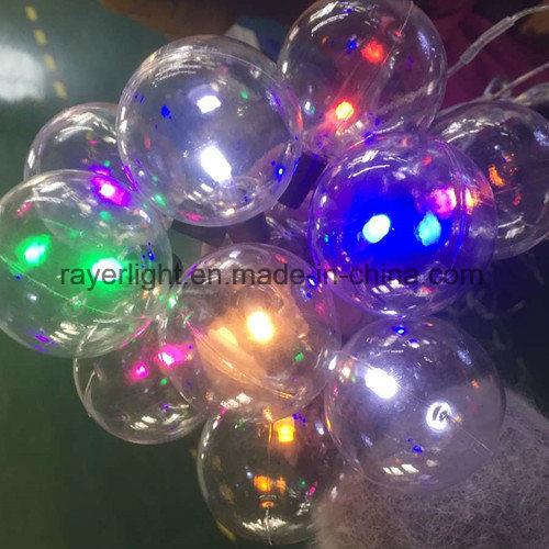 Factory Balls Christmas.China Outdoor Led Lighting Balls Christmas Decor Direct