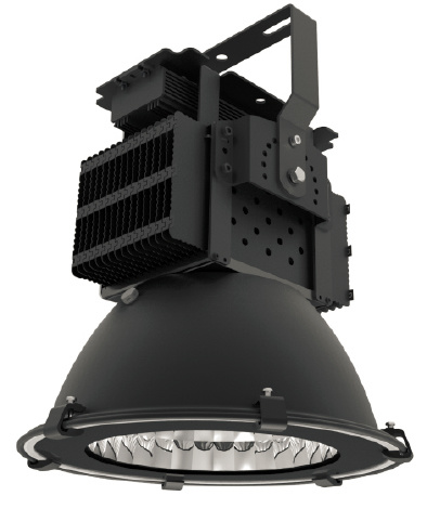 150W-500W IP65 High Power LED Highbay Light for Industrial (SLS654)