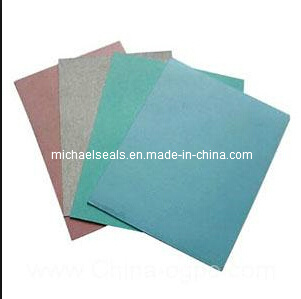High Quality Non Asbestos Compressed Gasket Sheet