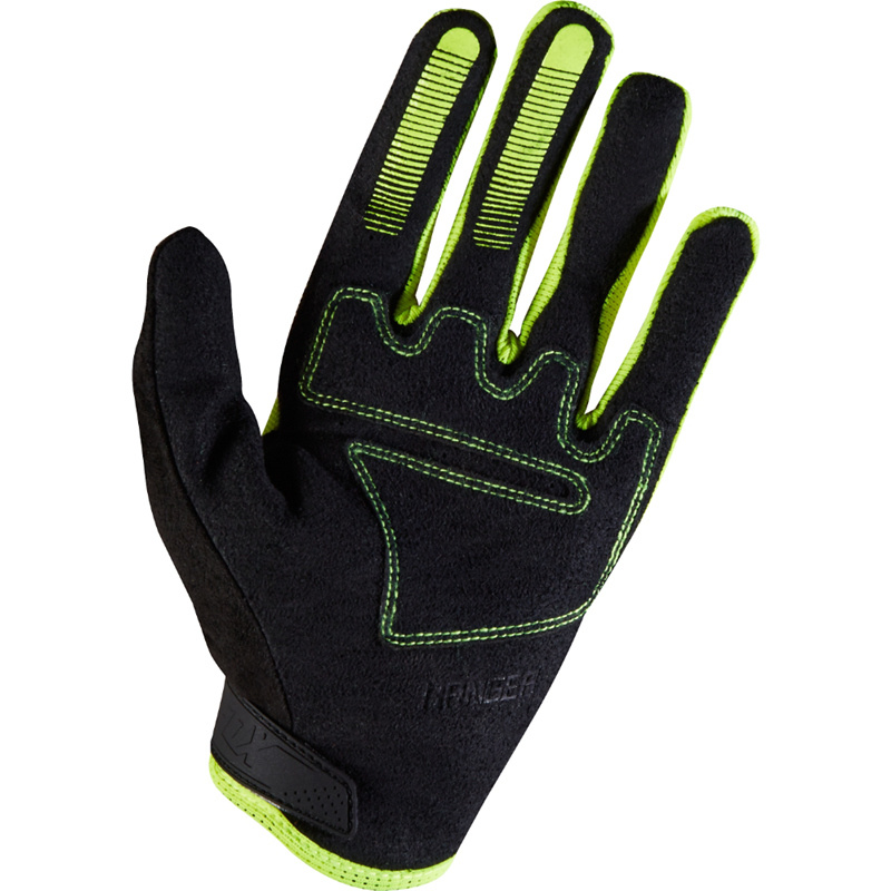 Yellow High Quality New Model Outdoor Cycling Sports Gloves (MAG82) pictures & photos