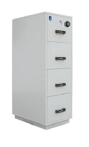 Fireproof Filing Cabinets, Special Steel Cabinets (680FRD-40)