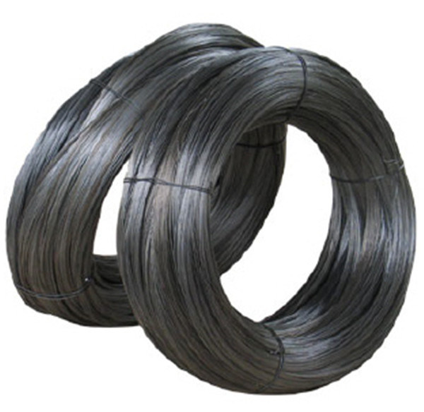 China Bwg 14-Bwg 18 Tie Wire Black Annealed Wire - China Wire ...