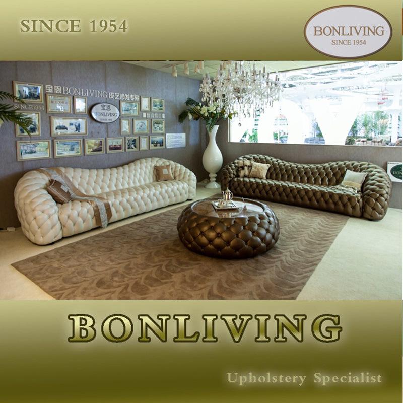 Original Chesterfield Sofas Ltd Refil Sofa