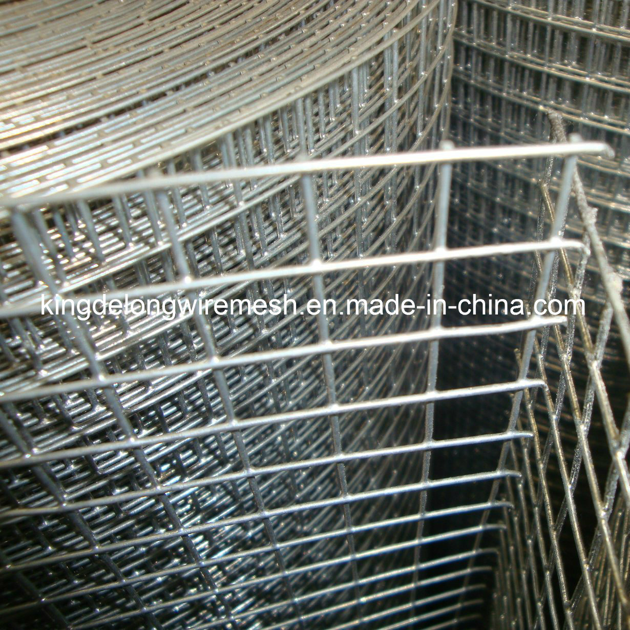 China 4X4 Welded Wire Mesh Panel (kdl-84) - China Welded Wire Mesh ...